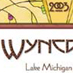 Lake Michigan has major influence on Wyncroft Wines.